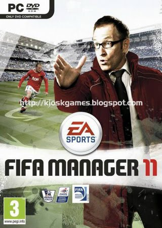 FIFA Manager 11. Category: Sports