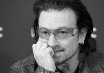 Biografia Bono Bono-vox
