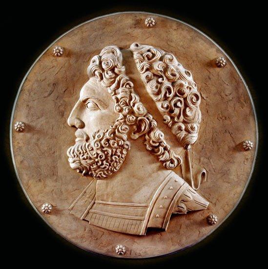 PHILIP II -  Φίλιππος Β'