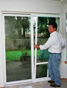 Sized For Your Patio Door. Built With You And Your Pet In Mind. Installs In  Minutes.