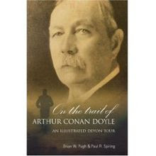 sir arthur conan doyle physical traits