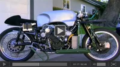 moto guzzi v8 grand prix bike