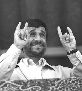 Nada mais que um fantoche: Em Cuba, Ahmadinejad defende o estabelecimento de uma Nova Ordem Mundial