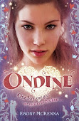 Ondine: The Summer of Shambles (book1)