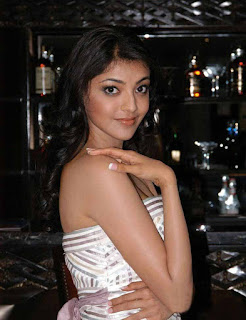 Latest Kajol Agarwal Spicy looks Gallery