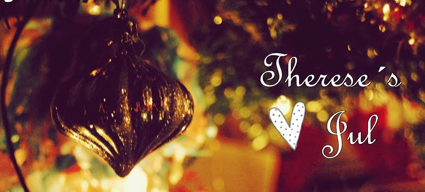 Therese´s Jul