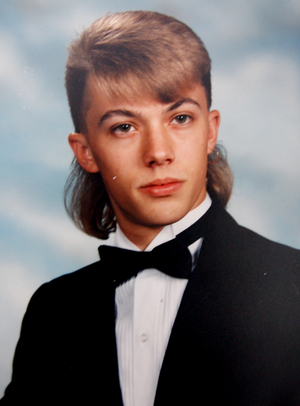 mullett hairstyle. stink hairstyles mullets.