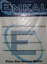 EMKAL Projetos e Assessoria