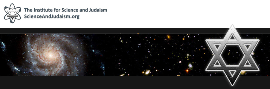 Science and Judaism