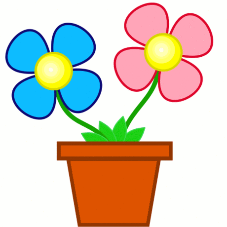 Free on Free Clip Art Flowers Png