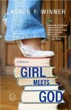 girl meets god Book Chat: Memoirs about conversion, crazy childhoods and OCD