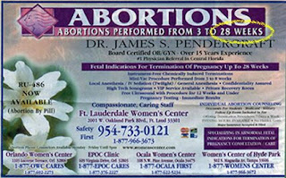 abortion nov yp4 Abortion and Holocaust comparisons