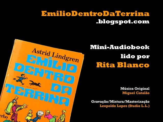 Teaser de Rita Blanco (clique na imagem para ver o vídeo)