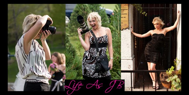 A Photographic Life