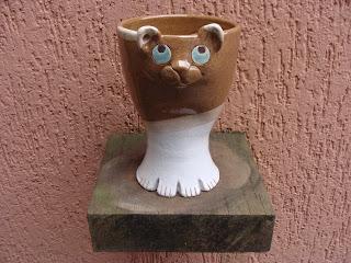 Gato Mesclado