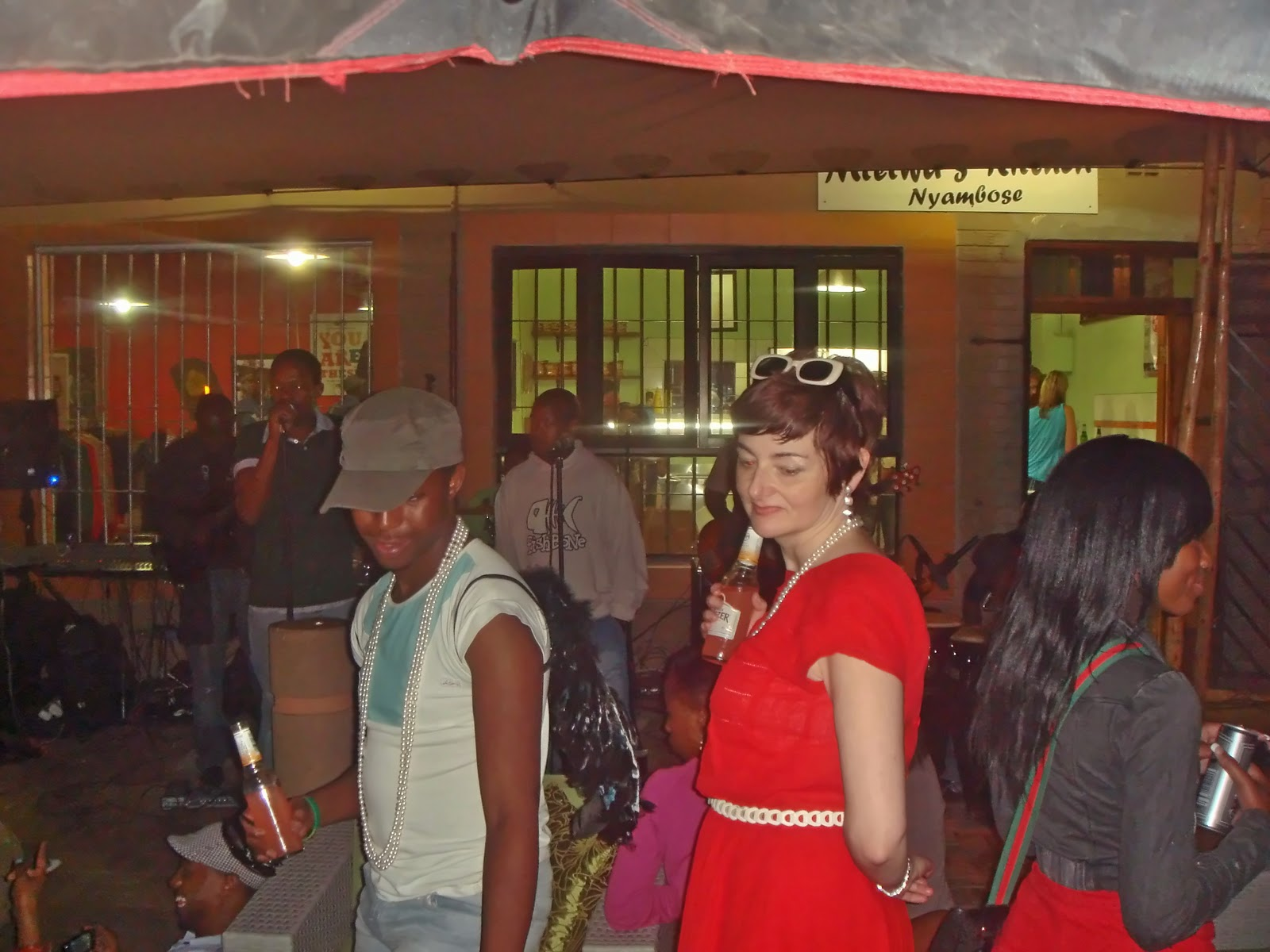 thesis concept store soweto Street culture is gaining ground in sa and the thesis store in soweto has become a hub for creatives wandile zondo (31), who co-owns thesis with even when we started the jam session, many people didn't understand the concept and laughed at the idea but now, with the growth and accessibility to.