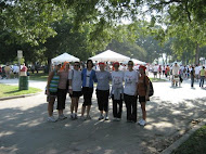 National Kidney Walk 2008