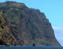 Cabo Girão - Câmara de Lobos
