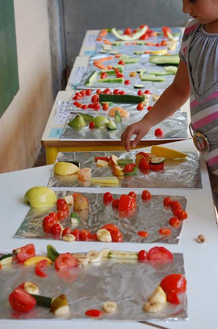 """Projet """"Expo - Vernissage"""", conçu et développé par l'artiste Ivanna de Alzaa"""