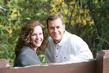 Rebecca and Paul