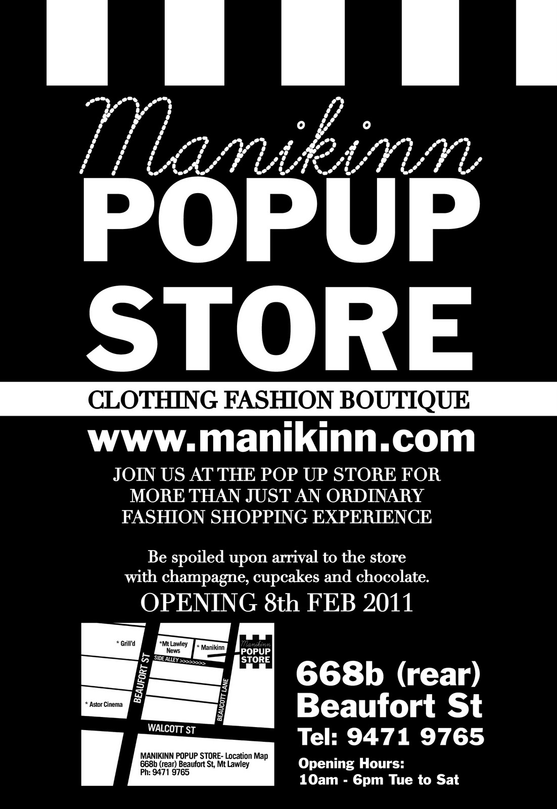 new store flyer