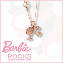 Barbie Rocks