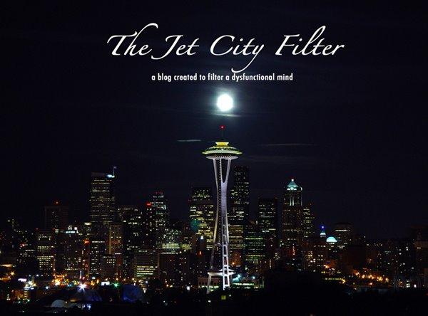 The Jet City Filter