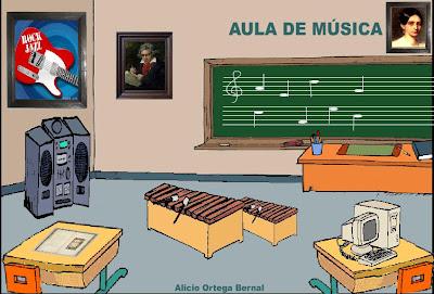 musica aula: