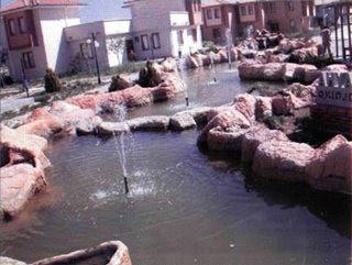 Konya ismil Kaplıca Kür Merkezi/İsmil Termal