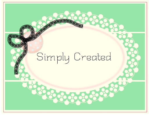 Simply Created