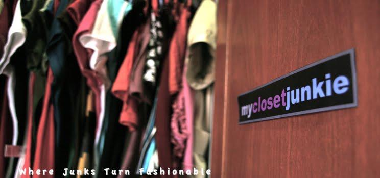 Closet Junkie