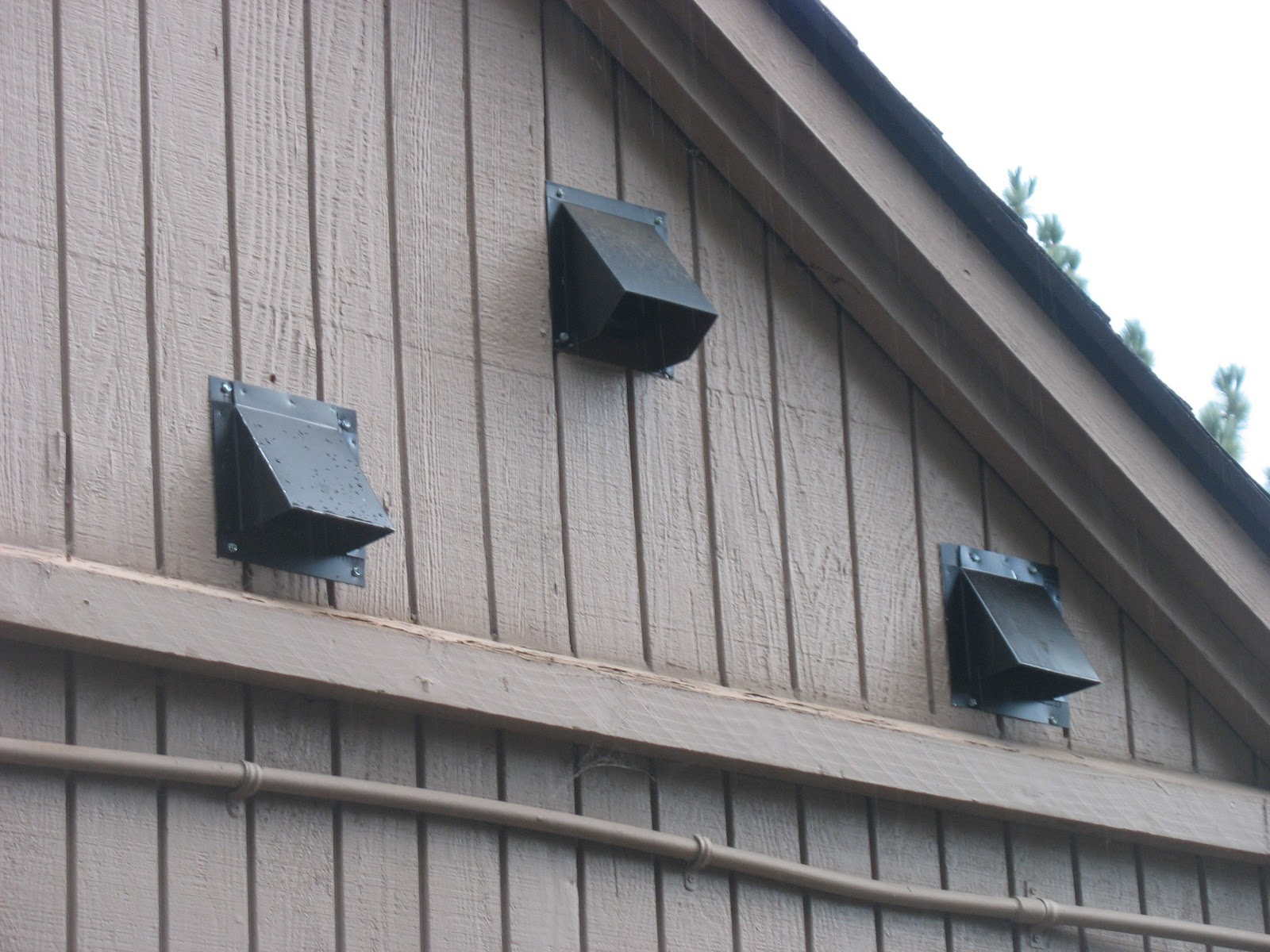 Roof Air Vents For Houses : Netzerolife november