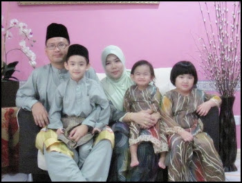my family 2010
