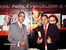 EV RICARDO SANTOS / CAMBORIÚ - 2009