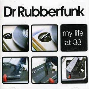 Dr Rubberfunk - Step On It