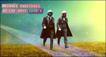 Mejores canciones de los aos 2000