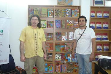 Libroferia Resistencia 2010
