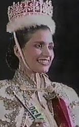 Miss Internacional 1985