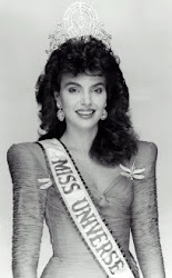 Miss Universo 1986