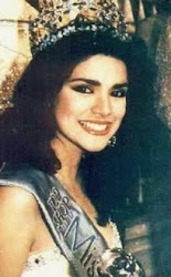 Miss Mundo 1984