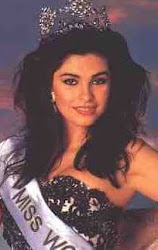 Miss Mundo 1991