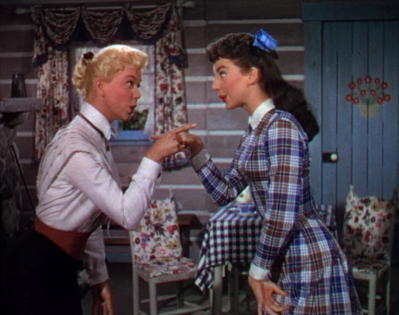 did you know  Doris Day recorded the song  quot My Secret Love quot  in only one    Calamity Jane And Wild Bill Movie