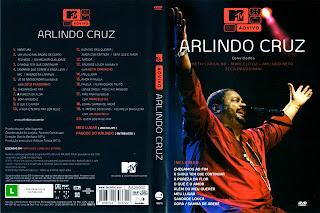 Arlindo Cruz - Abertura (MTV ao vivo) - YouTube