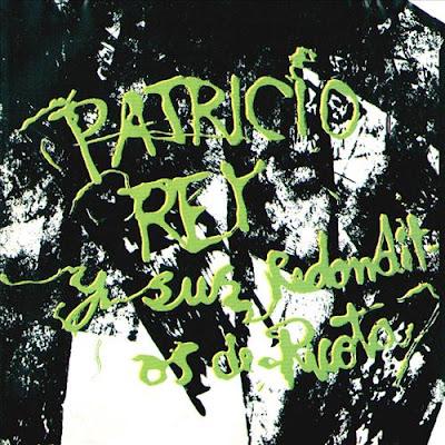 Patricio Rey y sus redonditos de ricota - Biografia