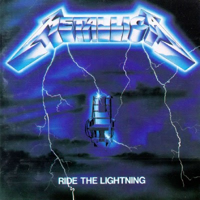 Metallica Discografia Mini-Metallica-Ride_The_Lightning-Frontal