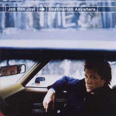 Bon Jovi - Destination Anywhere (1997) 2 cds