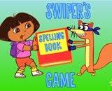 Dora Spelling Book