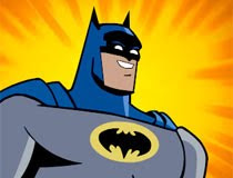 Betmen Igrice/Batman Games