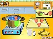 Kuvanje Igre