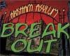 Arkham Asylum breakout Batman